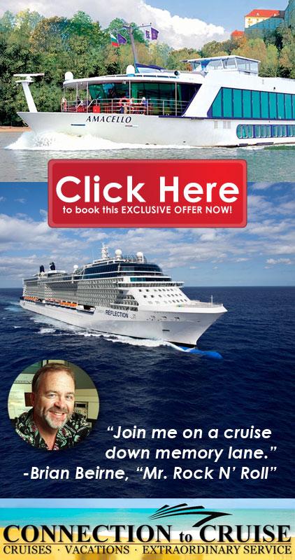 Brian Beirne & Friends Cruise